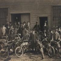 Spotlight: Harley-Davidson Archives & Museum