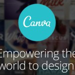 Getting to know Canva - The basic service is free with hundreds of templates & layouts to choose from and for small business it's a huge graphic design help   MAC5 Blog