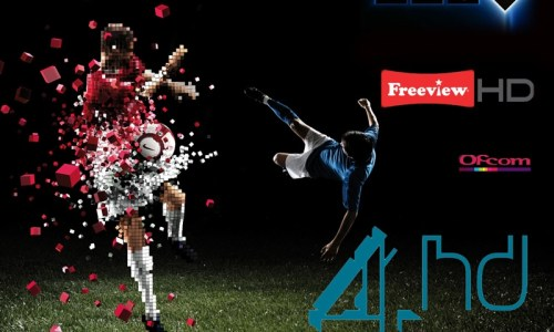 More Freeview HD channels soon?