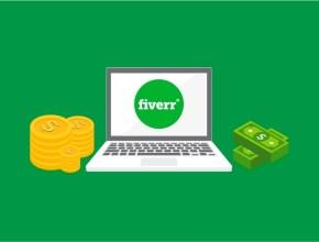 buat duit dengan fiverr