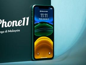 harga iphone11 di Malaysia