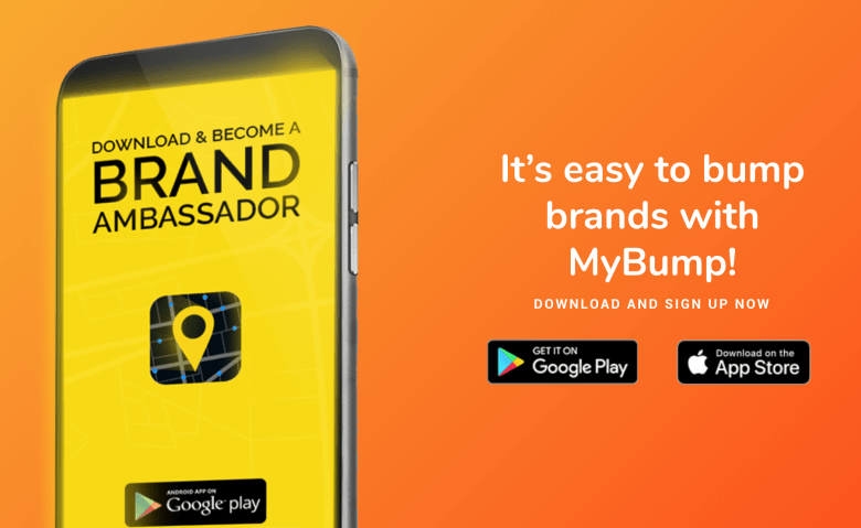 mybump Apps untuk extra income