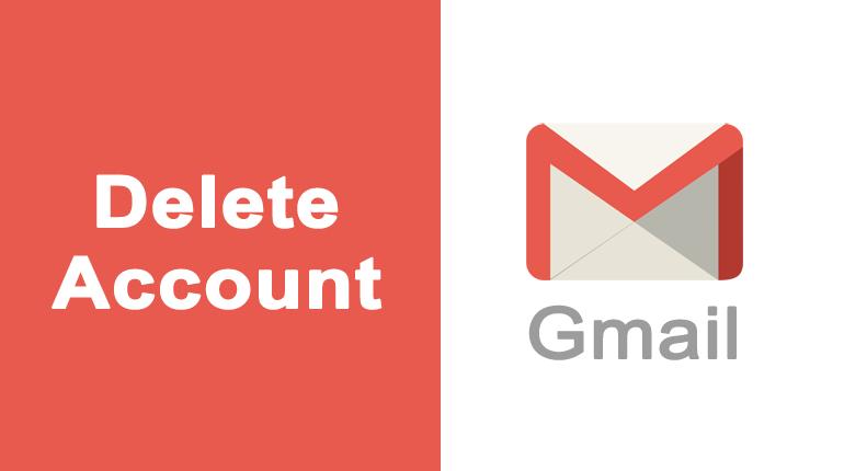 Cara Delete Akaun Gmail Anda