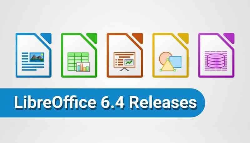 LibreOffice untuk aplikasi windows