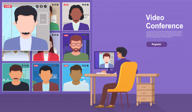 5 Video Conferencing Terbaik