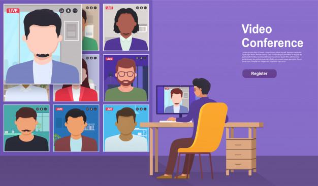 5 Video Conferencing Terbaik