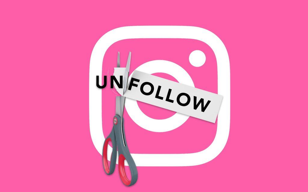Macam Mana Nak Tahu, Siapa yang unfollow kita di Instagram?