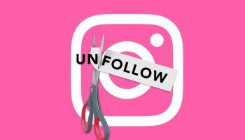 macam mana nak tahu siapa unfollow instagram kita