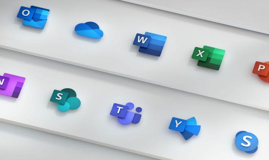 Microsoft Office 2021 akan Datang Akhir Tahun ini