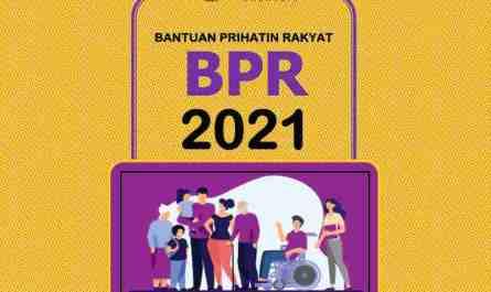 Cara Semakan BPR 2021