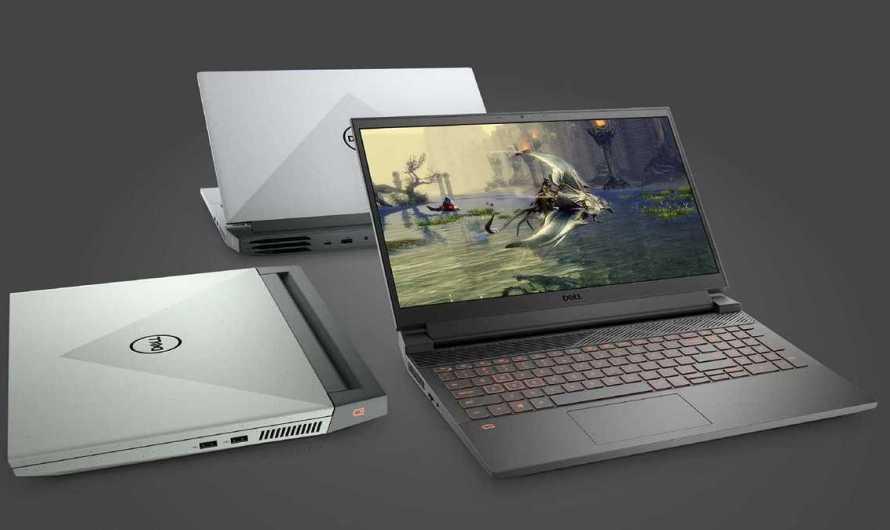 Laptop Gaming Dell G15 Kini Tersedia dengan GeForce RTX 3050 dan 3050 Ti, Pada Harga Bermula RM 4,599