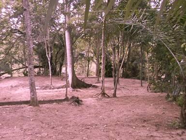 Camping Parque Ribeirão