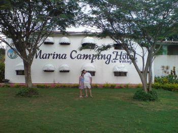 Camping Marina Hotel