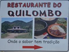 Camping Quilombo Campinho