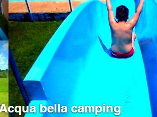 Camping Acqua Bella