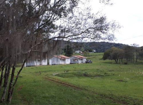Camping Ponte Velha