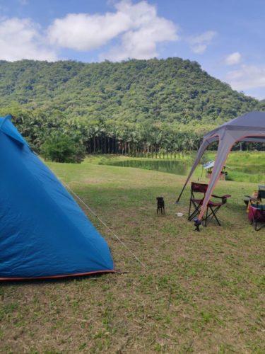 Camping Recanto Diamante-Joinville-SC-Foto Marina Cortizo - 1