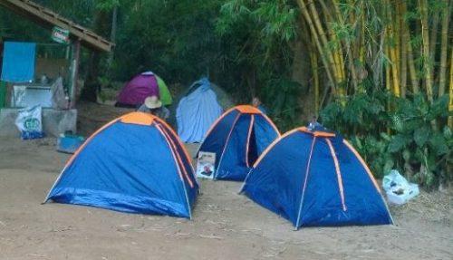 Camping Fazenda Cachoeira das Palmeiras II