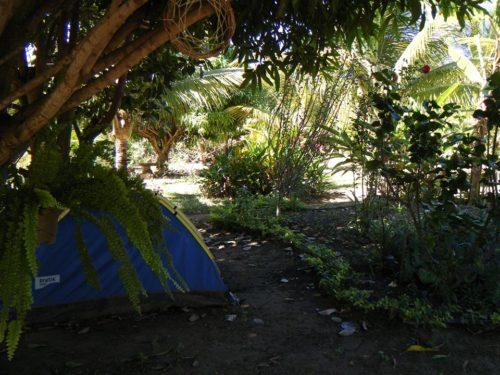 Camping Mangalô