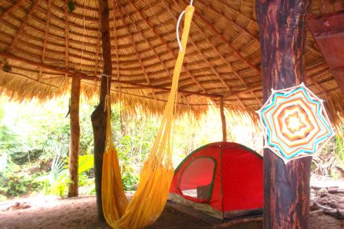Camping EccoMuna Hostel Ecológico
