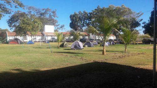 Camping Tocantins Aventura