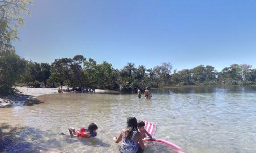 Camping Lagoa da Serra