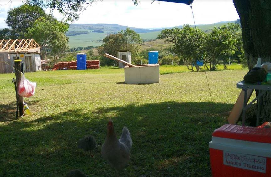 Camping Mariquita-Ponta Grossa-PR-5