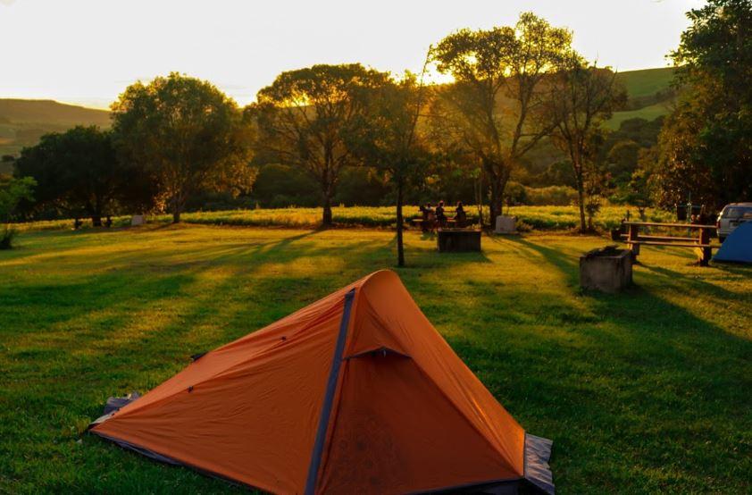 Camping Mariquita-Ponta Grossa-PR-6