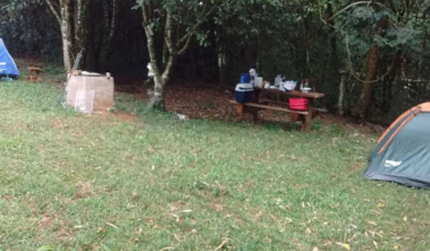 Camping Mariquita-Ponta Grossa-PR-7