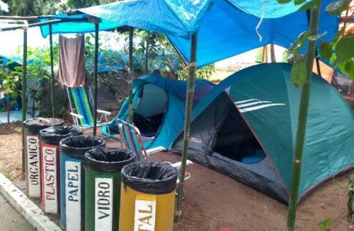 Camping da Pinheira-Palhoça-SC-3