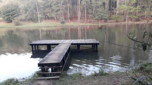 Camping Horto Florestal de Manduri-SP-10