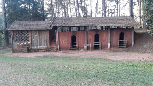 Camping Horto Florestal de Manduri-SP-13