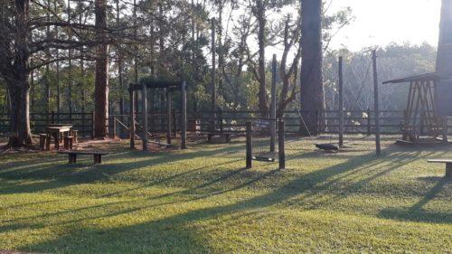 Camping Horto Florestal de Manduri-SP-16