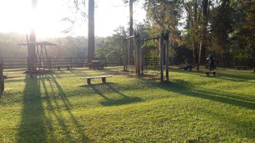 Camping Horto Florestal de Manduri-SP-17