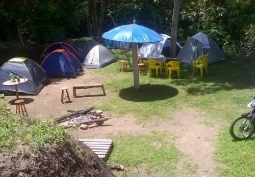 Camping Pouso e Prosa