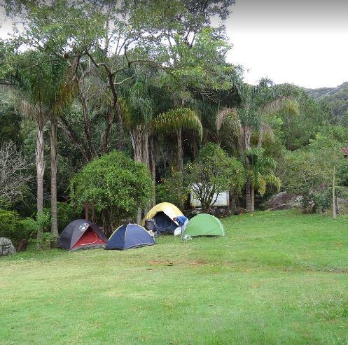 Camping Recanto da Cabaceira