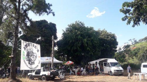 Camping Caseirão – Bar e Restaurante