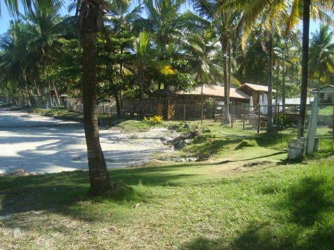 Apoio RV - Quiosque Praia da Bica - Ilhéus -7