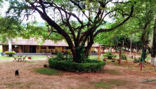 Camping Cachoeira do Martello-Brotas-sp-6
