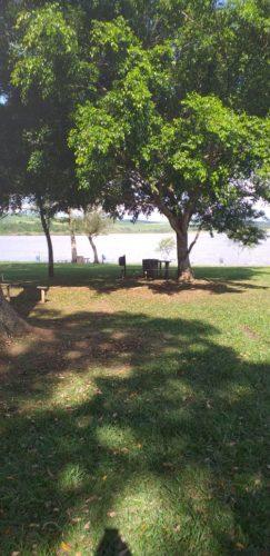 Camping Municipal Centro Comunitário de Patrimônio Brotas-sp-1