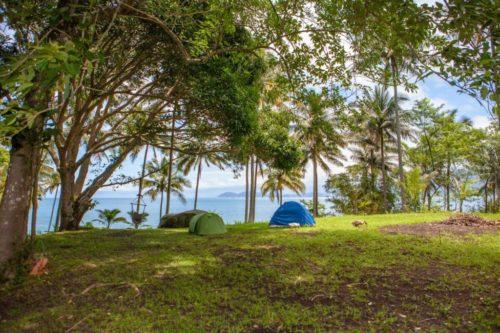 Camping Vagalume Ilha das Couves-sao sebastiao-sp 7