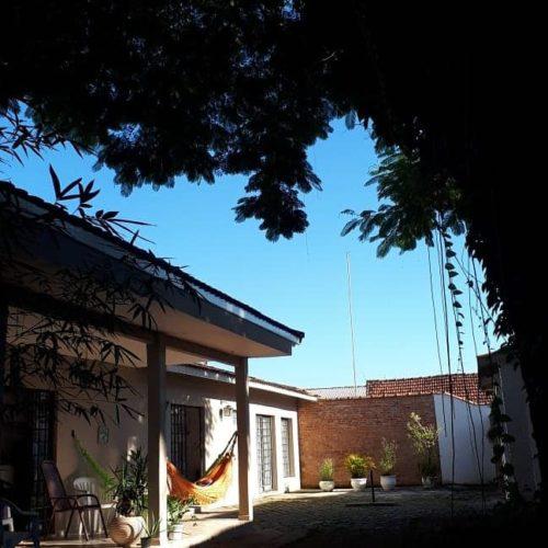 Apoio RV - Hostel Cantinho Zen - São José dos Campos-sp-1