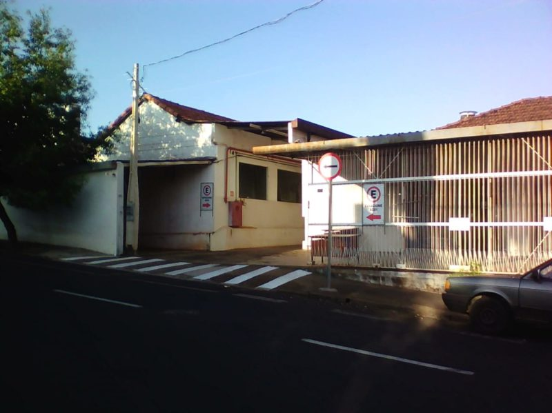 Apoio RV - Estacionamento Lord Parking - São José do Rio Preto 7