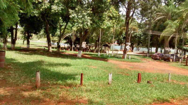 Camping Lagoatur