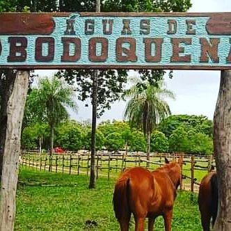Camping Balneário Águas de Bodoquena