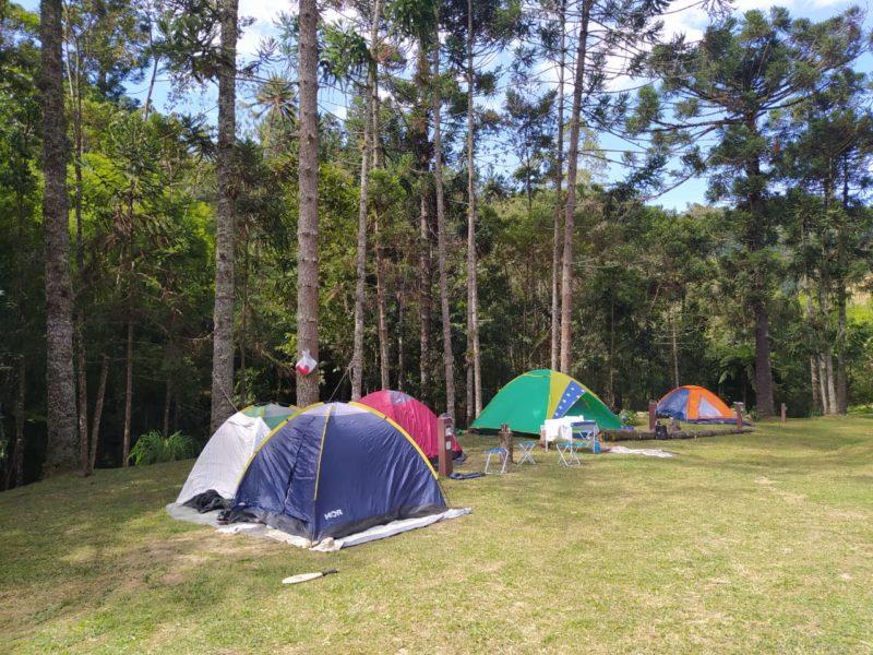 Camping do PiKoSam