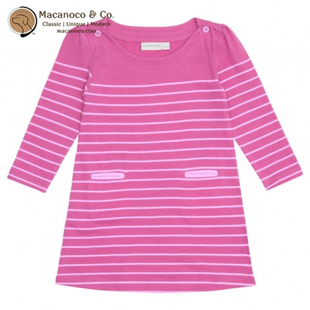b8367-fws-jojo-breton-dress-fuchsia-pink-stripe-1