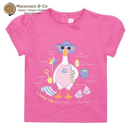 d7469 Beach Duck Shirt 1