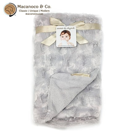 Blankets-and-Beyond-Plush-Reversible-Sherpa-Blanket-Grey-1