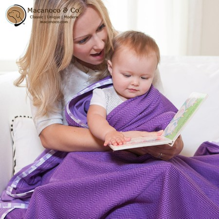 Blankets, Shawls and Swaddles